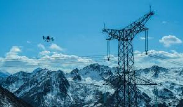 Drones in the Power Industry: The Case for Resiliency