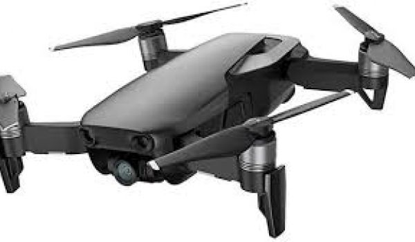 Drones Reconsidered in Age of COVID-19