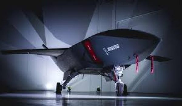 Australian military gets first drone that can fly with artificial intelligence