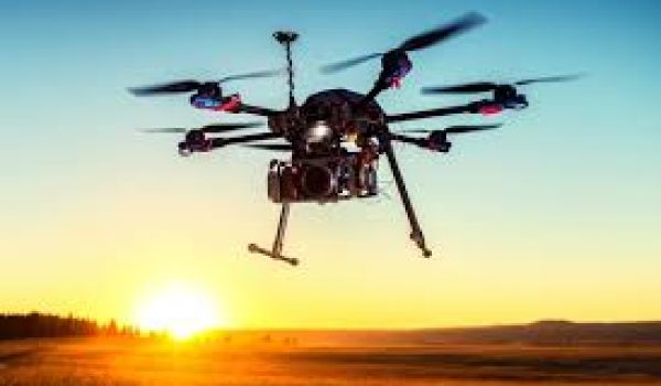Drone operations course coming to Northeast in Norfolk