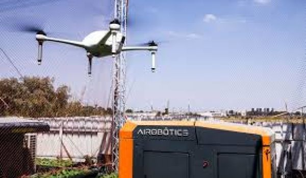 Houston drone company sees rising need for automation within the energy industry and beyond