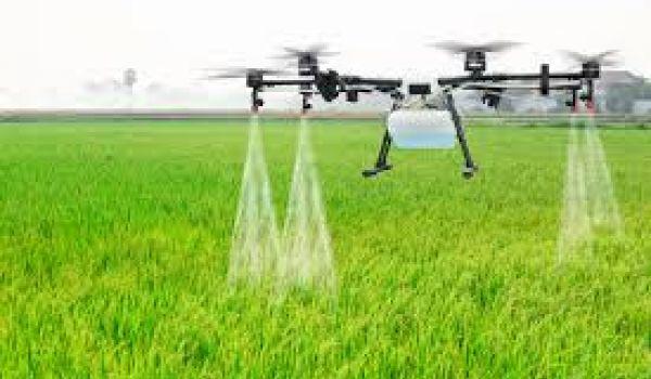 The future of drones in farming