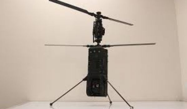 Grenade Drone Promises An End To Cover, Forever