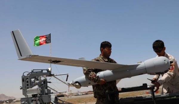 $174 Million Afghan Drone Program Is Riddled With Problems, US Report Says