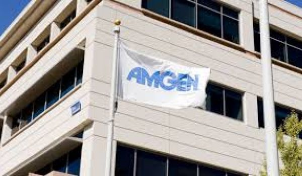 Amgen researchers are using antibodies to develop COVID-19 treatment