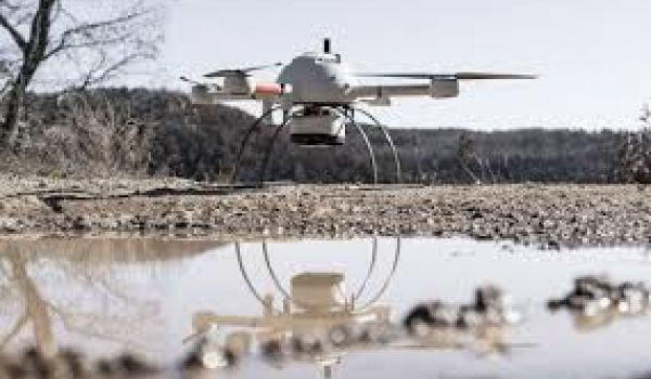 Microdrones aaS Offers Greater Accessibility, Affordability