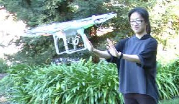 Pandemic Could Spark 'Revolution' in Use of Medical Drones