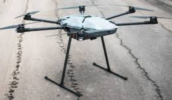 Counter Drone Solutions: An Important Player in Drone Delivery Trials