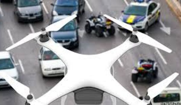 Small drone developers feel turbulence