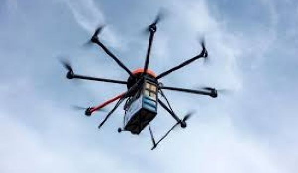 Why Leaders Need to Implement Drone Technology Now: Drones In America