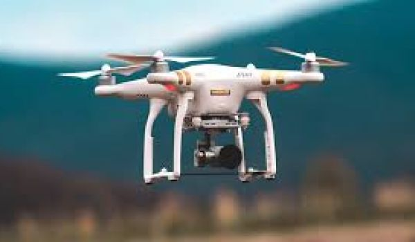 Govt entities get exemptions for COVID-19 related drone operations