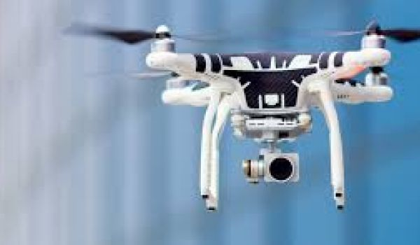 Drones fighting the pandemic, a tool as effective as it is controversial