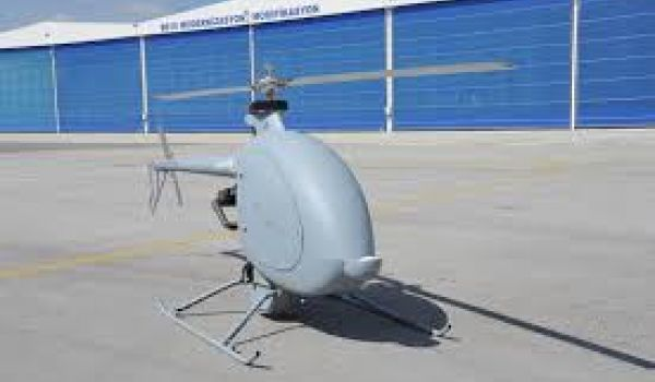 Turkish defense giant TAI to mass produce cargo drones for armed forces