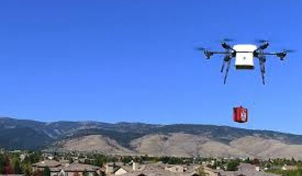Drones in emergency care, AED for suspected out-of-hospital cardiac arrest (OHCA) in Sweden