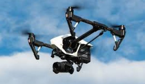 Drone specialist COPTRZ promotes ELIOS 2 drone for use in mines